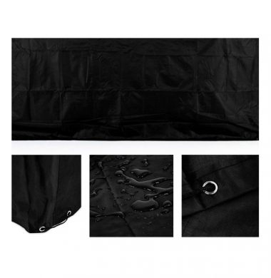 Carolina Set Waterproof Cover