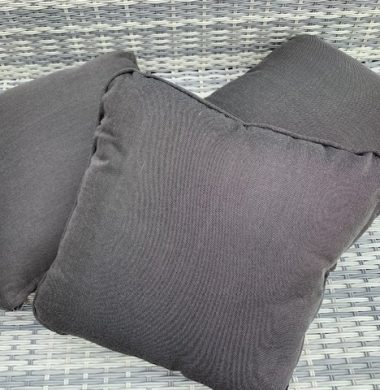 Grey Scatter Cushion