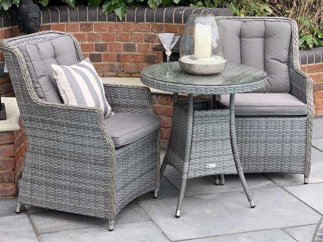 Rattan Warehouse Ltd High Quality Rattan Garden Furniture